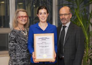 ICD Student Award