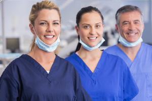 Dental team 3