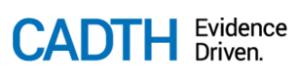 CADTH Logo